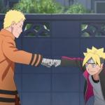 105 Gambar DP BBM Boruto Naruto Lucu Keren Terbaru