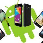 Daftar HP Android 4G di Bawah 1 Juta