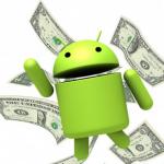 Mendapat Uang di Android Dengan Cepat