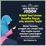 50 DP BBM Doa Islami untuk Keluarga