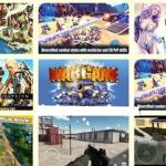 15 Daftar Game Perang Offline Keren Terbaru