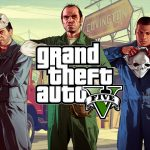 Download Game GTA V Mod for Android Terbaru