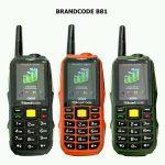 Harga dan Spesifikasi Lengkap Hp Brandcode B81