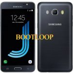Cara Flash Samsung J5 Bootloop Tanpa PC