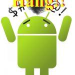 Cara Mengatasi Hp Android Sering Hang, Lag, Macet/Error