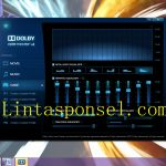 Cara Install Dolby Home Theater V4 di Window 7 dan 8
