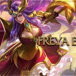 Cara Mendapatkan Hero Freya Mobile Legends Dengan Mudah