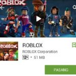 Tips Cara Bermain Game Roblox Di Android Terbaru