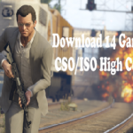 Download 14 Game PS3 CSO/ISO High Compress