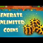 Cara Cheat Unlimited Coins 8 Ball Pool Work!!