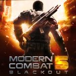 Cara Cheat Game Modern Combat 5 Blackout Unlimited Ammo & Coin