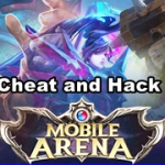 Cara Hack Game Mobile Arena Diamonds tak terbatas di Android