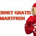 Cara Mendapat Internet Gratis Kartu Smartfren di Android