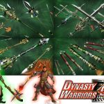 Cara Mendapat Weapon Special, Item Orb di Dinasty Warrior 5