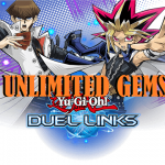 Cara Cheat Game YU-Gi-OH Duel Link Unlimited Gems