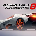 2 tutorial Cara Cheat Asphalt 8: Airborne Unlimited Money