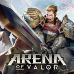 Cara Cheat Game Arena Of Valor (AOV) Free Voucher Cash dan Gems