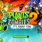 Download Game Plant VS Zombie 2 PC Full Version