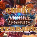 Cara Cheat Mobile legends Terupdate Bulan ini