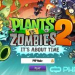 Cara Cheat Plant Vs Zombie 2 Unlimited Sun Tanpa Root