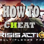 Trik Cara Cheat Crisis Action Unlock All Weapon Terbaru