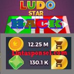 Cara Cheat Ludo Star 99999 Gems dan Coin