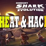 Cara Cheat Hungry Shark Evolution 99999 Diamond & Coin