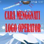 Cara Merubah Logo Operator Menjadi Logo Mobile legends [UniCode] Terbaru
