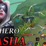 Review Kelebihan Hero Fasha Mobile Legends Yang Mematikan