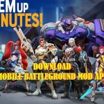 Mobile Battleground Blitz Mod Apk for Android Versi Terbaru 2018