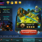 2 Cara Menghapus Akun Mobile Legends di Android Dan iOS