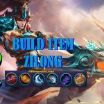 Cara Build Item Zilong Full Damage Untuk Mendapat Pentakill di Mobile Legends
