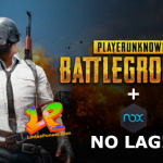 Cara Bermain PUBG Mobile via Nox Emulator Tanpa Blackscreen