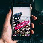 Cara Membuat Instagram Stories Lebih Dari Satu dengan Mudah