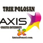 Cara Internet Gratis Axis Polosan Terbaru dan TerUpdate