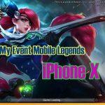 Cara Mendapat Banyak Hadiah Pada My Event Mobile Legends 2018