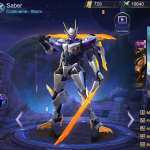 Memasang Script Skin hero Mobile Legends di Android