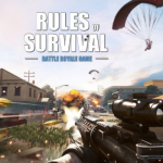 Cara Cheat Rules Of Survival Mod Apk Terbaru