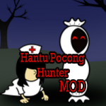 Download Hantu Pocong Hunter Mod Unlimited Coin Terbaru 2018