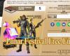 Event Lunar Festival Free Fire