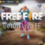 Ceton Live FF Battlegrounds Diamond Generator Free Fire Online Terbaru