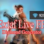 Extaf Live FF Cheat Diamond Free Fire Generator Paling Work