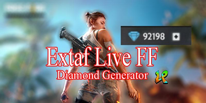extaf live ff