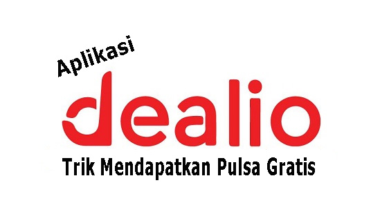 Aplikasi Dealio Apk