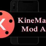 Aplikasi Kinemaster Pro Mod Apk v9 Versi Terbaru 2019
