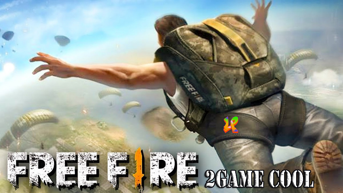 Free Fire 2Game Cool