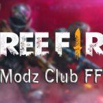 Modz Club FF Diamond Free Fire Gratis Tanpa Ribet