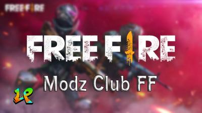 Modz Club FF Diamond Free Fire Gratis
