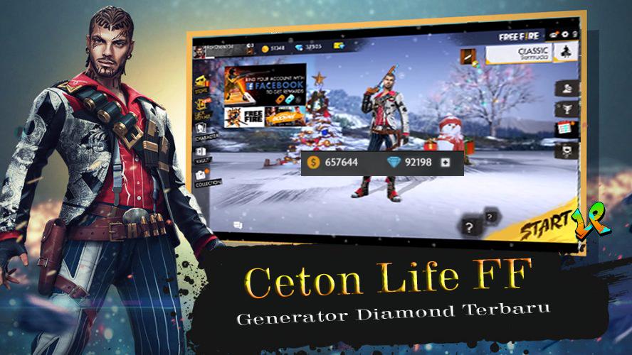 ceton life ff generator plaing Work