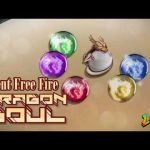 Dragon Soul Blue Free Fire Event Terbaru Free Fire 2019
